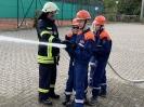 Gemeinsamer Dienst mit der Jugendfeuerwehr_7